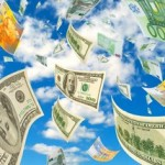 El dinero como moneda de intercambio